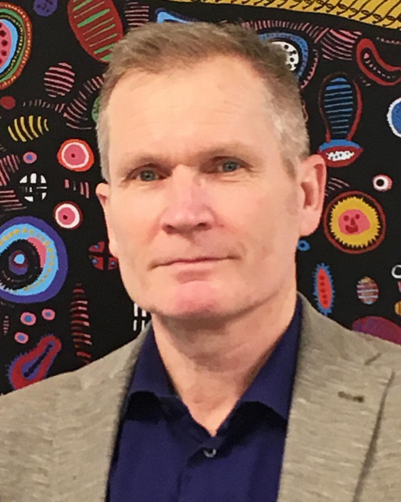 Jørgen Jul Jensen